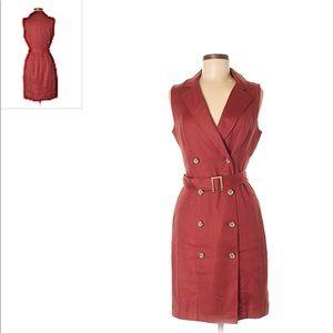 WHBM sleeveless dress